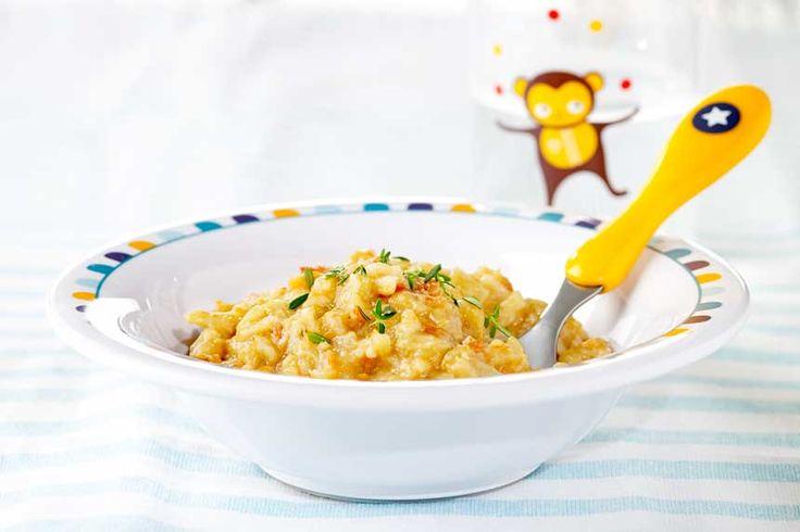 Proef het zwoele zuiden in amper 40 minuten. Combineer pancetta, aubergine, koolrabi, parmezaan en meer overheerlijke ingrediënten in één verrassend recept. Ook geschikt voor de allerkleinsten!