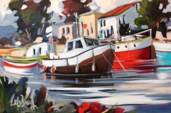 Carla Bosch  Alice Art Gallery