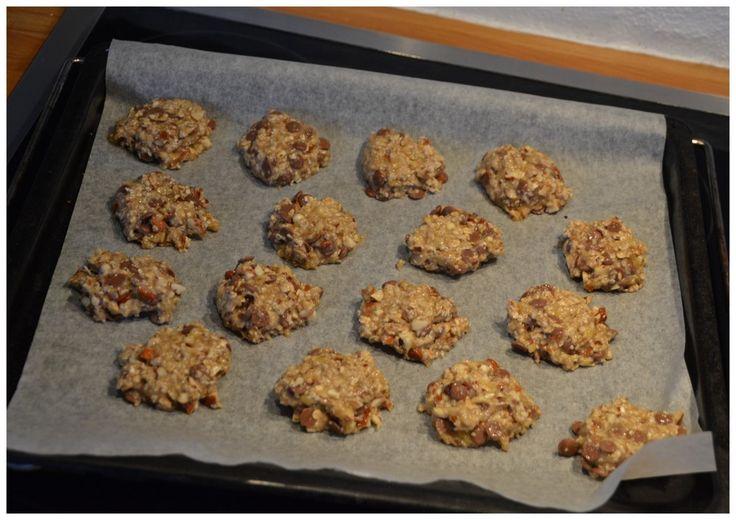 Bananguf - Nem og hurtig opskrift på lækker lille snack