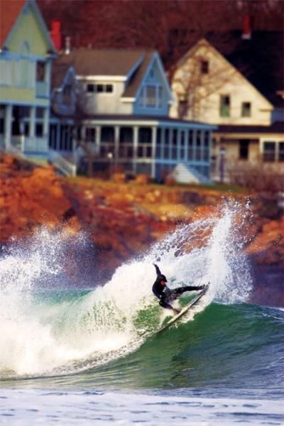 Warren Smith.Team Rider WEST Surfing