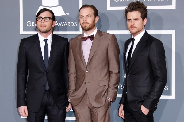 Heck yes!  Kings of Leon Finish Recording Youthful New Album | Music News | Rolling Stone