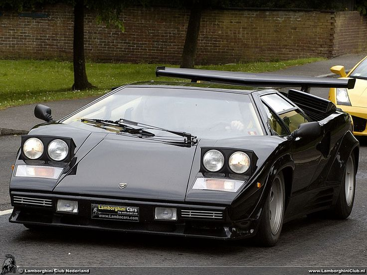 17 best images about lamborghini countach on pinterest cars dream cars and. Black Bedroom Furniture Sets. Home Design Ideas