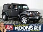 Used Jeep Wrangler Unlimited For Sale - CarGurus