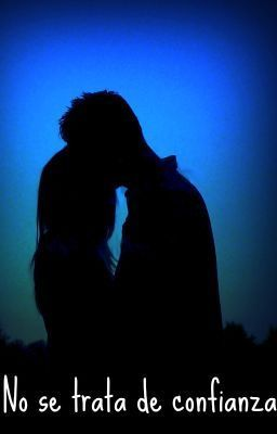 No se trata de confianza A veces las palabras sobran, en otras ocasiones faltan, necesarias como el aire que respiramos, y no sabemos qué puede pasar cuando las omitimos hasta que las consecuencias llegan, pensando que era lo mejor. No era su culpa, por supuesto que no, pero eso no evitaba que su pecho se oprimiera al recordarlo, porque él la amaba y le dolía pensar que no fue suficiente para ella, para que se sintiera segura entre sus brazos.