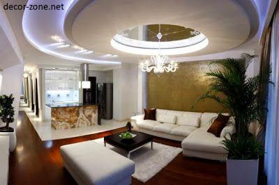False ceiling designs for living room false ceiling for Decor zone false ceiling
