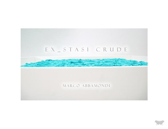 """""""ex_stasi crude"""" series"""