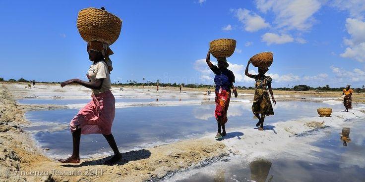 Mozambique Island Ilha de Moçambique