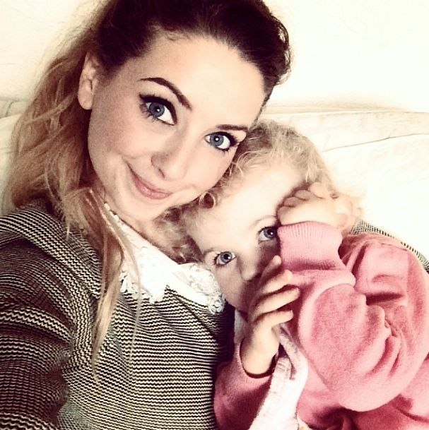 zoe and darcy. I hope some day Darcy makes her own YouTube channel..................
