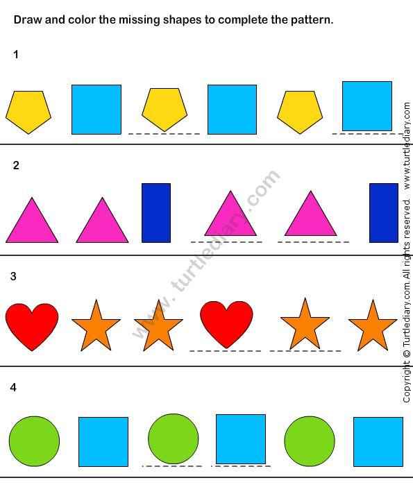 32 best Logic and Reasoning Worksheets images on Pinterest ...