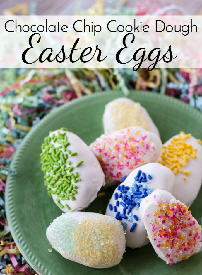 494 best holiday easter images on pinterest easter ideas you dont need the easter bunny when you can make your own way negle Images