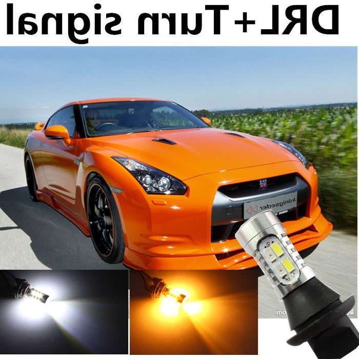27.46$  Watch here - https://alitems.com/g/1e8d114494b01f4c715516525dc3e8/?i=5&ulp=https%3A%2F%2Fwww.aliexpress.com%2Fitem%2FFor-Nissan-2010-2015-GTR-GT-R-DRL-Daytime-Running-Light-Turn-Signal-Light-Warning-Xenon%2F32264722788.html - Cheetah For Nissan 2010-2015 GTR GT-R DRL Daytime Running Light & Turn Signal Light Warning Xenon lamp White+Amber Free shipping