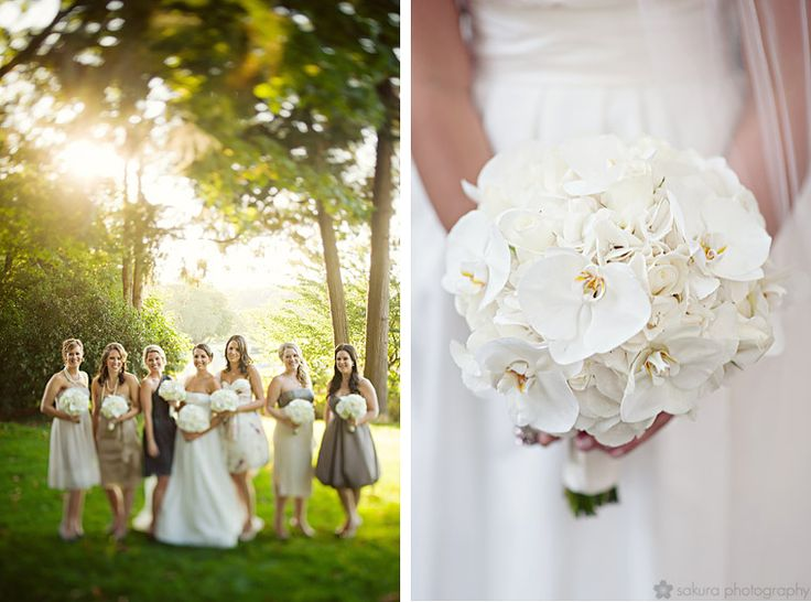 24 Best Wedding Bouquets And Corsages Images On Pinterest