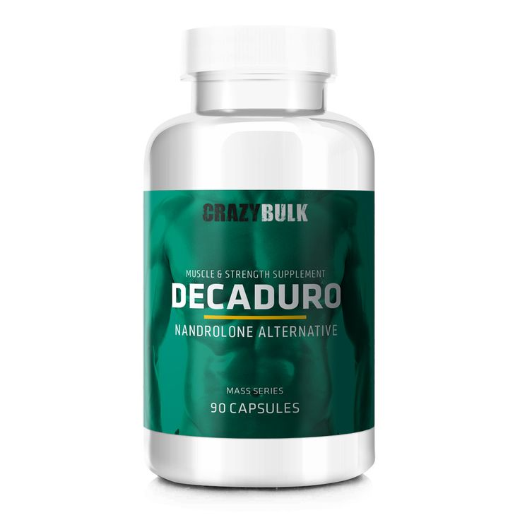 Decaduro or also know as Deca in the Bodybuilding world massive strength and muscle gains as well as fast recovery times. http://enatureguide.com/my-personal-experience-using-crazybulk/