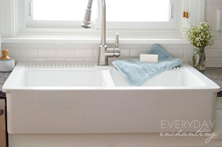 Ikea Poang Chair Apartment Therapy ~   Ikea Farmhouse Sink on Pinterest  Farmhouse Sinks, Farmhouse and