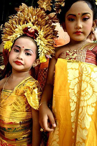 #AmericanApparel and #PinATripWithAA Destination: Bali