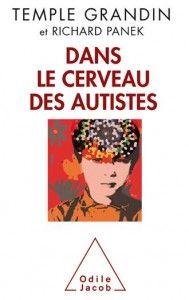 Mon avis de lecture sur le dernier livre signé Temple #Grandin : Dans le cerveau des #autistes ;)     #TribulationsDuneAspergirl