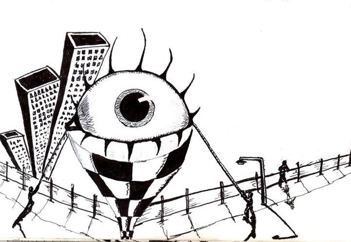 The Flying Eye
