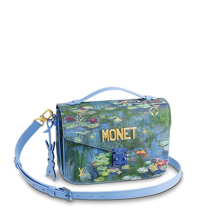 Pochette Metis  in WOMEN's Masters LV X Koons  collections by Louis Vuitton