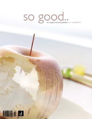 sogood.. magazine #7 by Grupo Vilbo - issuu