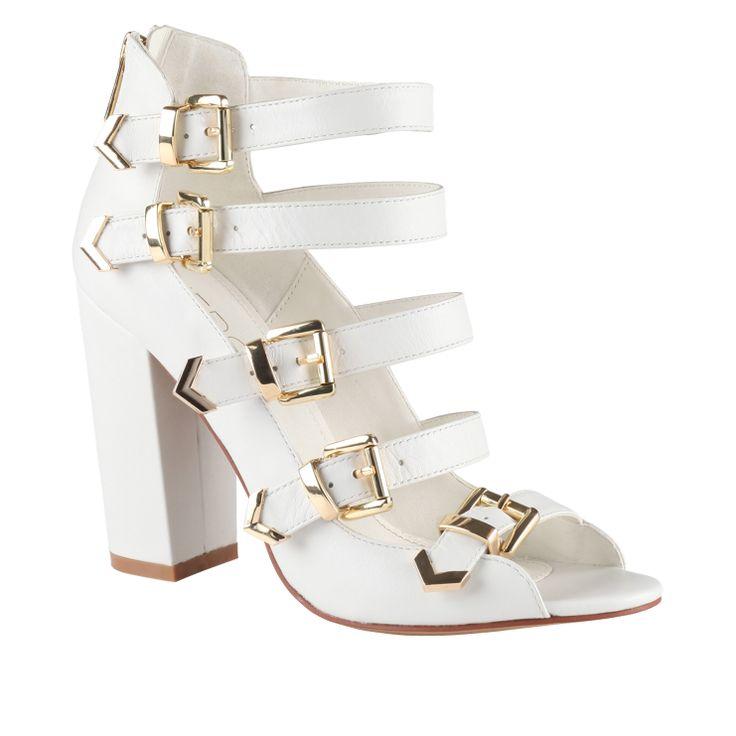 1000  ideas about White Gladiator Sandals on Pinterest | Gladiator
