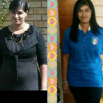 Weight loss with garcinia, 7.5kg in 10 weeks.... cut down on carbs and sugars