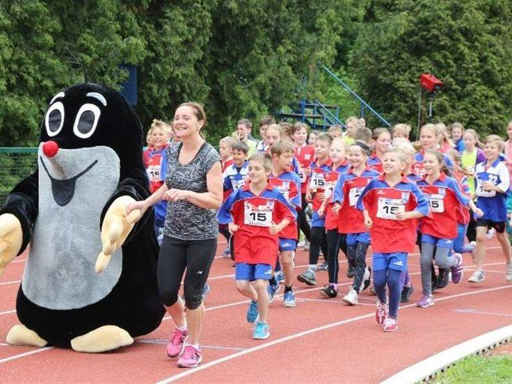 Atletika pro děti • Pro školy • Výukové karty IAAF Nestlé Kids´Athletics