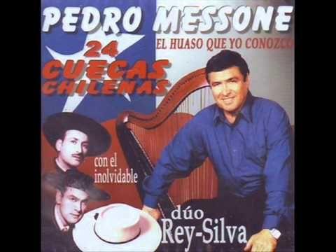 Cuecas con Pedro Messone y Dúo Rey-Silva