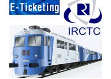 IRCTC Mobikwik 5% Cashback Offer : Get 5% Cashback On Train Ticket Booking - Best Online Offer