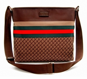 Gucci Diamonte Messengers | Queen Bee of Beverly Hills - Gucci Messenger Bags -$650.00
