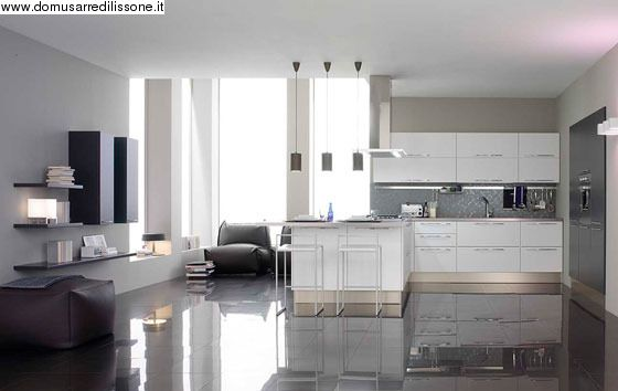 The 92 best Arredamento Cucina images on Pinterest | Kitchens, 50th ...