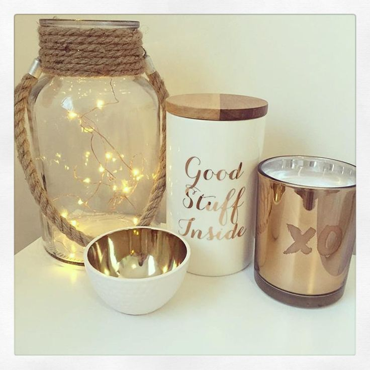 How pretty does this collection of @staceylee_90 look, featuring Kmart twinkle lights, #copper XO candle and rope jar/vase. Just lovely @staceylee_90 and thanks for sending me this so I could share with others. Xo :) #kmartausinspire #kmartstyling #regram #kmartaus #kmartaustralia #living #instahome #interiordesign #interiordecorating #styling #interiordesigning #style #interiorstyling @kmartaus_inspire