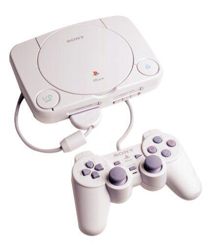 Sony PSone (2000)