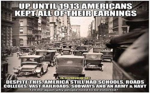 Over 100 Years Of Govt And Criminal Elite Terrorizing The American People Documented Here
