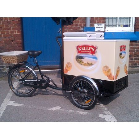 Business on Bikes - Gallery pictures