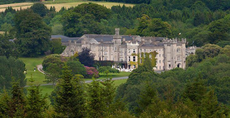 Ireland - Cabra Castle Hotel: Six Night Vacations, Castles Vacations, Castles In Ireland, Places I D, Irish Castles, Rental Cars, Cabra Castles, County Cavan, Castles Hotels