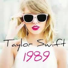 "FUNMY KEMMY'S BLOG  : Amazing!!! Taylor Swift's ""1989"" album sells 1,287..."