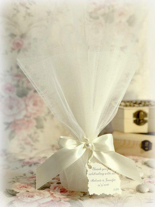 Wedding Favors.Greek Wedding Bomboniere Favors.Greek Wedding