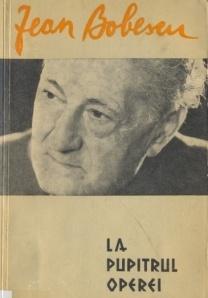 Jean Bobescu (1890-1981)- in memoriam
