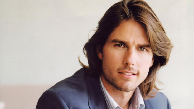 Tom Cruise -- Top Gun & Mission Impossible