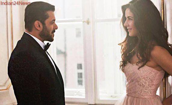 Katrina Kaif helped Salman Khan realise that he is a Tubelight. Here's how