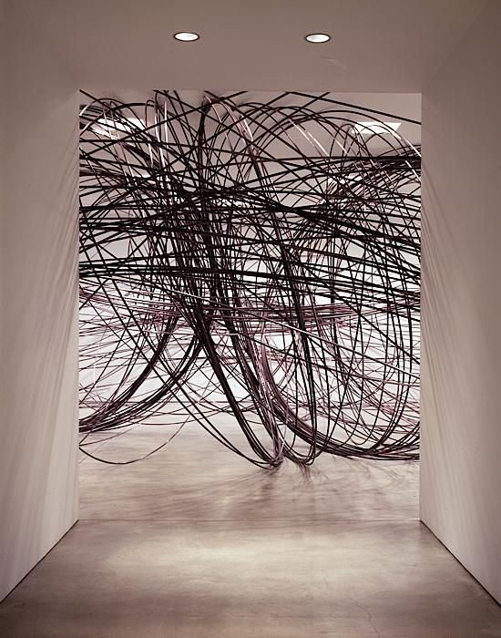 ANTONY GORMLEY: NEW WORKS