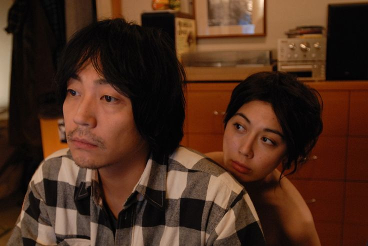 "Ayako Fujitani dans ""Tokyo!"" (Michel Gondry, Leos Carax, Joon-ho Bong, 2008)"