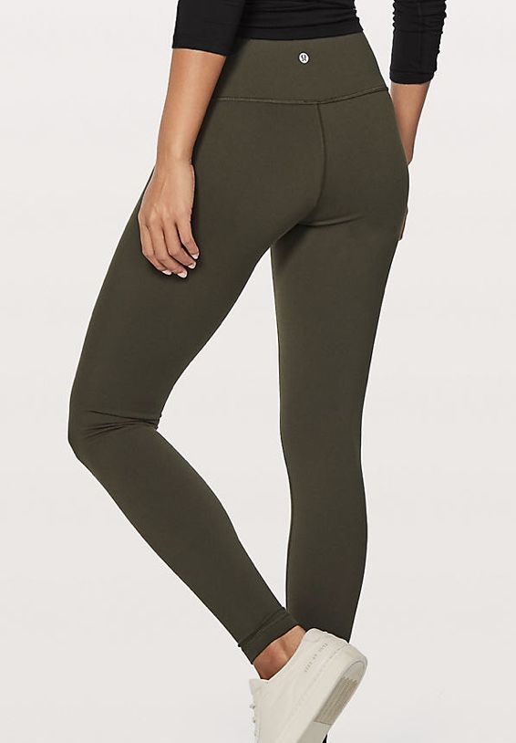 lululemons tights