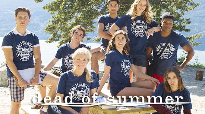 Which Is Your Favorite Episode Of Dead of Summer?