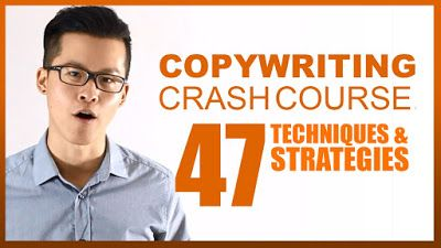 Copywriting Crash Course - Amazing Secret Of The Most Profitable Sales Letter