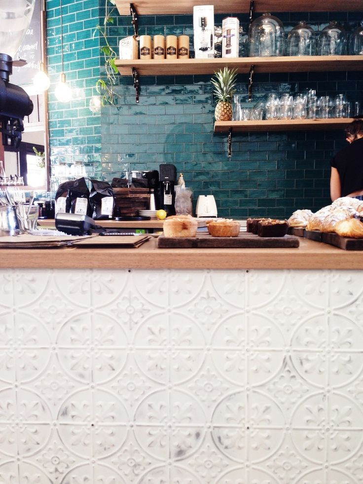 Bayleaf Cafe, Byron Bay