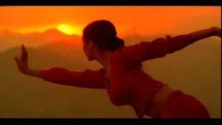 "Aham Brahmasmi from Film KISNA (2005) w/ Vivek Oberoi & Actor-Dancer Isha Shervani - ""the (Hindu) Gods (Shiv-Brahma-Vishnu-Krishna...) r within me, why do I need to go d Temple""...Directed by Maestro SubhashGhai in heavenly Himalayas, in one of her Holiest region, Devprayag, where Gangotri-Bhagirathi, Alaknanda & other upstream Rivers form d holiest of Rivers, Mom GANGA...Lyrics: Javed Akhtar; Music: Rahman; Singers: Sukhwinder Singh-Alka Yagnik {Isha's brilliant dance here symbolizes Mom…"