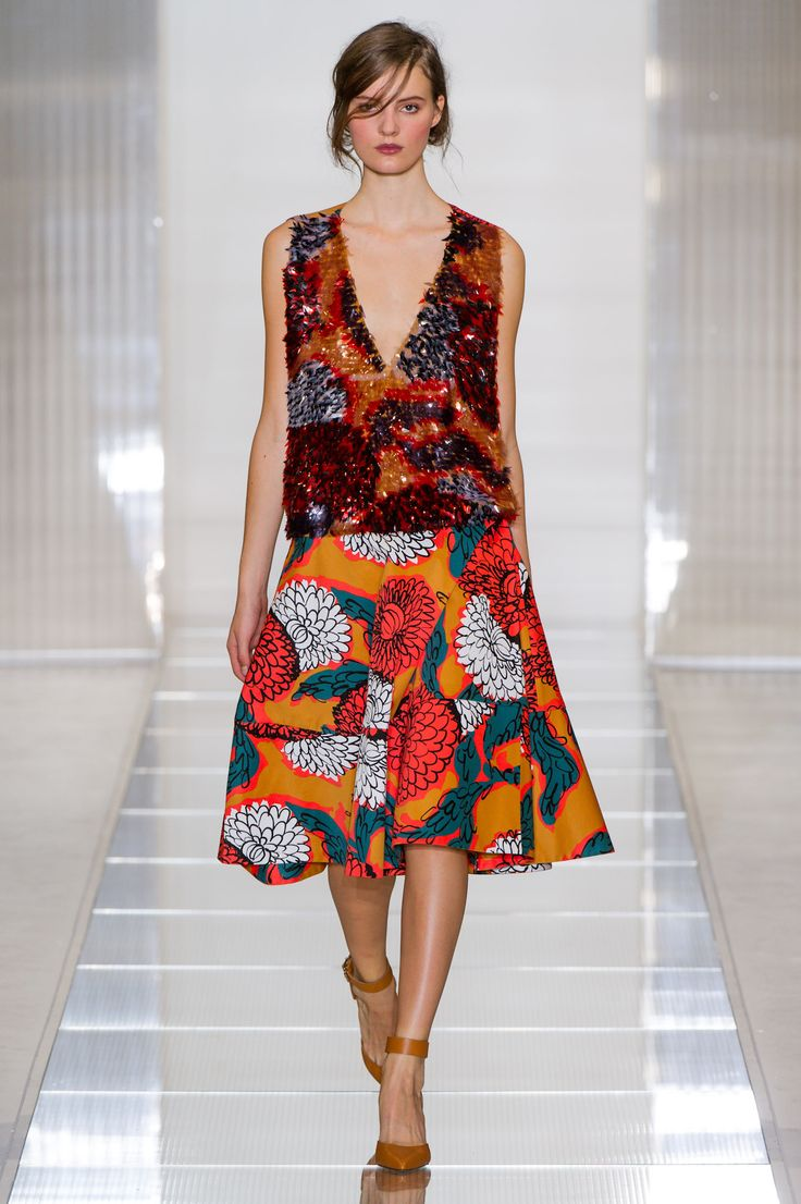 marni s/s 13: Floral Prints, Spring2013, Ss2013, Marni Spring, Milan Fashion Week, Mixed Prints, Fashion Fails, Spring 2013, Fashion Spring