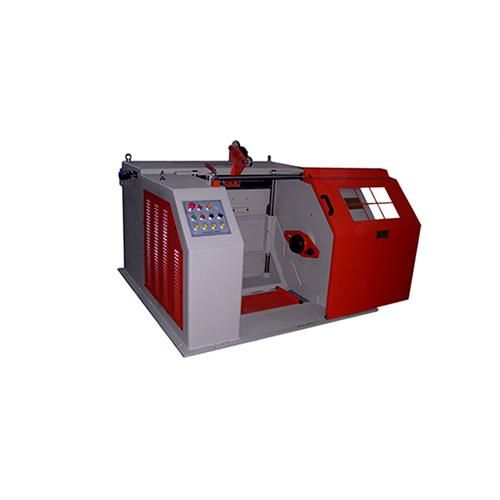 Wire Winding Machine With Spool Gas Shielded Arc Welding Wire Production Line