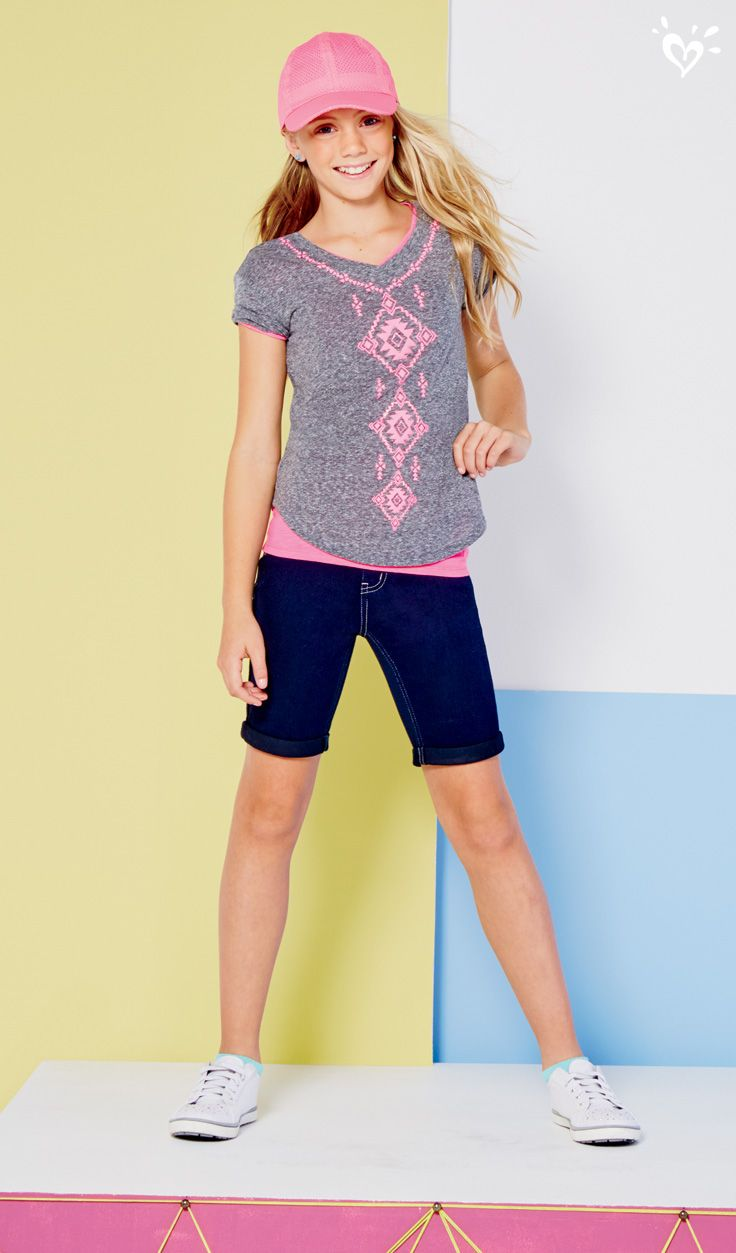 Best clothing stores for tween girls